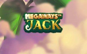 Megaways Jack logo achtergrond
