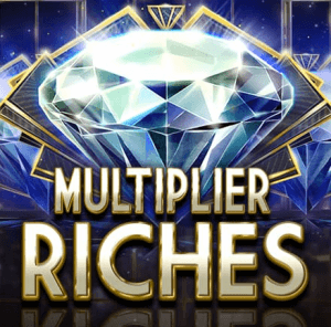 Multiplier Riches logo review