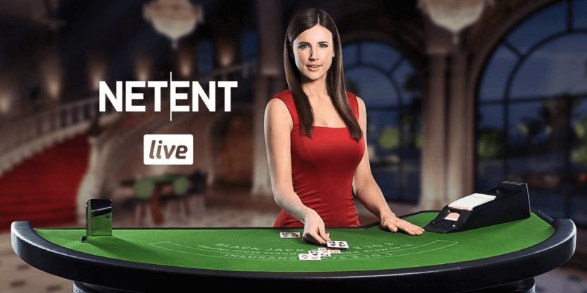 NetEnt Live vernieuwt lobby omgeving