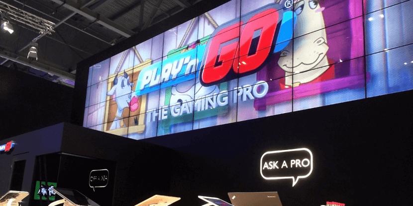 Condor Gaming voegt Play 'n Go toe op vijf verschillende casino's