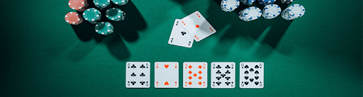 Poker CS HC