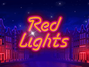 Red Lights logo review