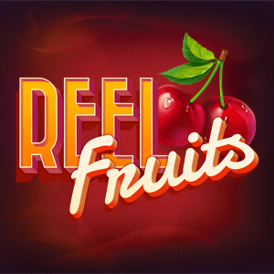 Reel Fruits logo review