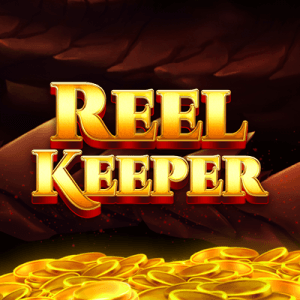 Reel Keeper logo review