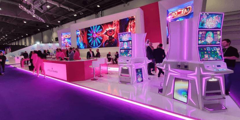 Relax Gaming voegt Apollo Games toe aan programma