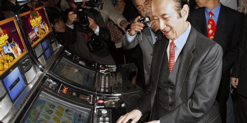 Macau grondlegger Stanley Ho overleden