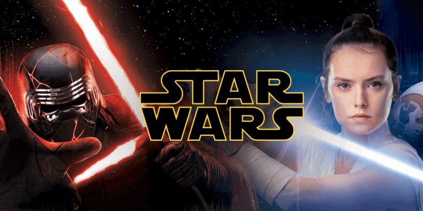 Vier Star Wars Day met deze gratis spins actie!