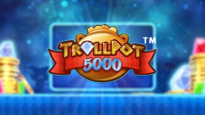 Trollpot 5000 logo review