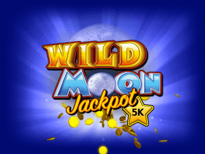 Wild Moon logo review
