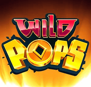 WildPops logo review