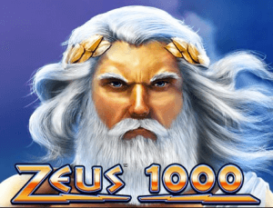 Zeus 1000 logo review