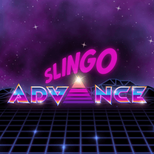 Slingo Advance logo review