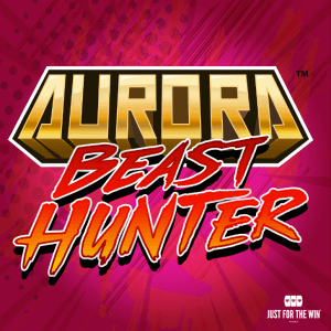 Aurora Beast Hunter logo review