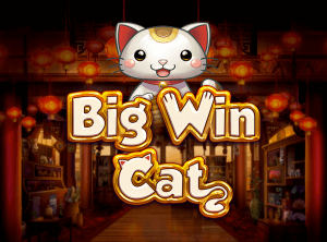 Big Win Cat logo review