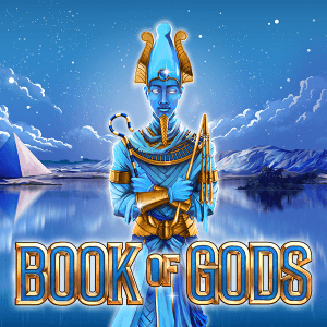 Book Of Gods logo review