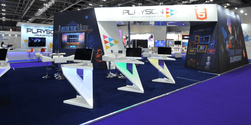 Playson en Condor Gaming gaan samenwerking aan