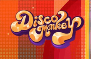 Disco Monkey logo review