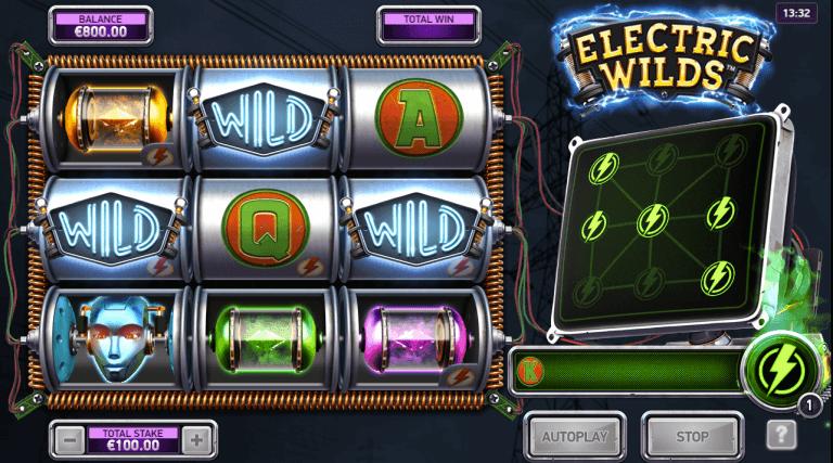 Blackjack online game