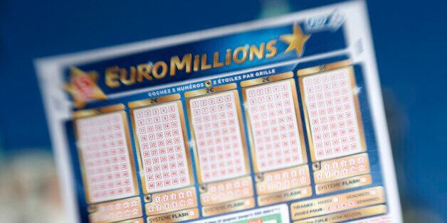 EuroMillions CS