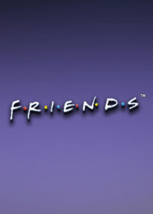 Friends logo review