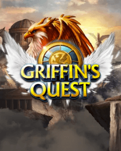 Griffin's Quest logo review