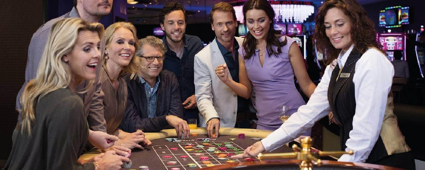 Holland Casino CS 3