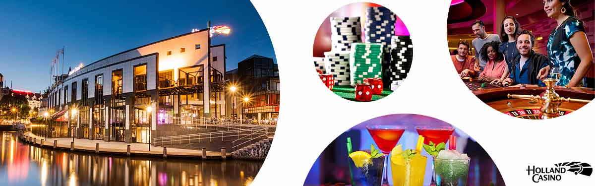 Holland Casino CS Heropening