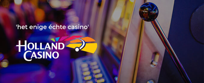 Holland Casino online gokken CS