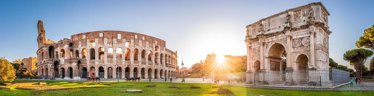 Italie Rome CS