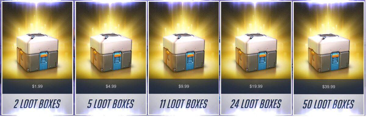 Loot Box CS2