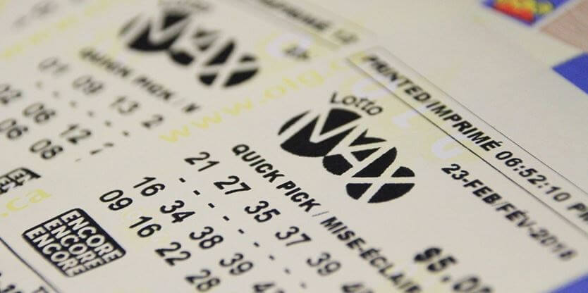 Lotto Max CS 2