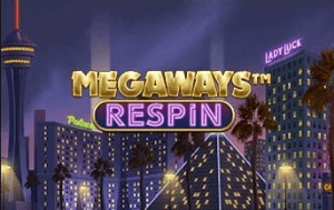 Megaways Respin logo review