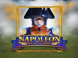 Napoleon Rise Of An Empire logo review