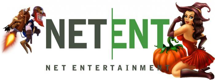 NetEnt CS overname