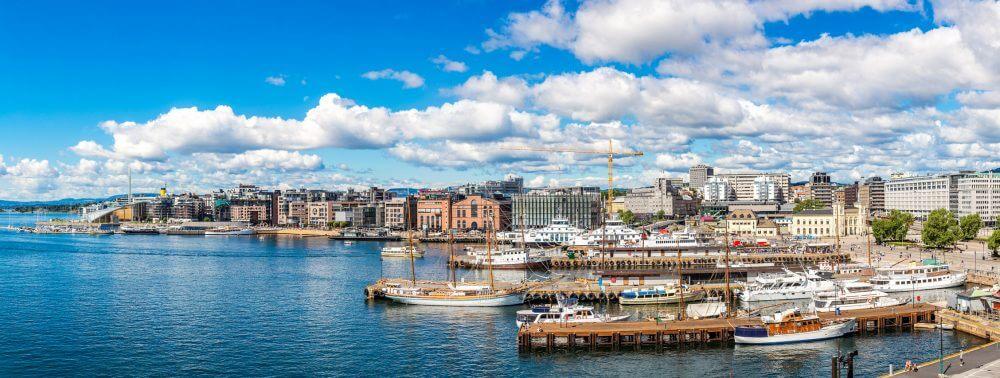 Oslo CS