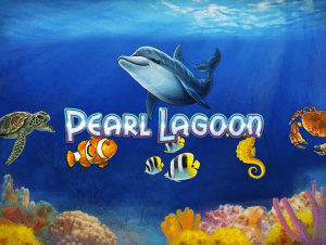 Pearl Lagoon side logo review