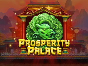 Prosperity Palace logo review