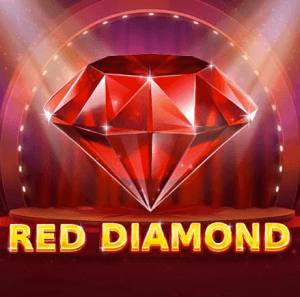 Red Diamond logo review