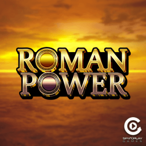 Roman Power side logo review
