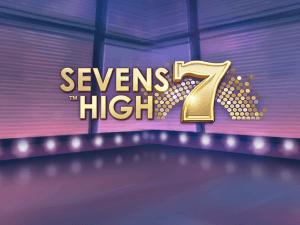 Sevens High logo achtergrond