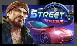 Street Racer logo review