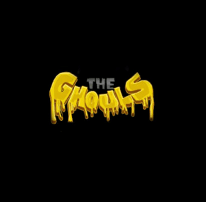 The Ghouls logo review