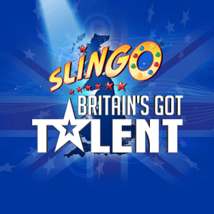 BGT Slingo side logo review