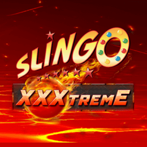 Slingo XXXtreme logo review