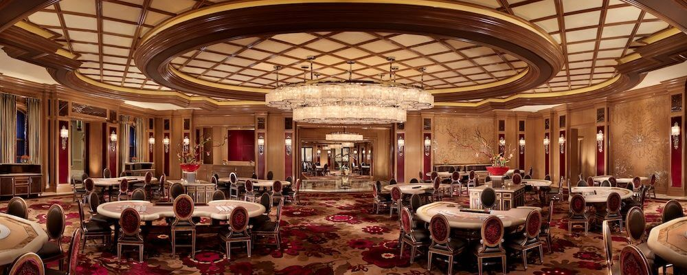Bellagio CS Casino