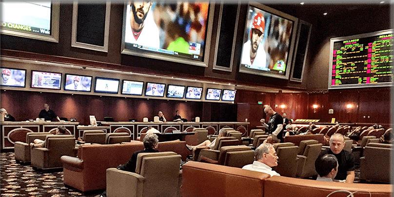Bellagio Las Vegas maakt grootste verlies in één avond