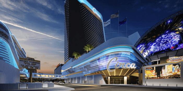 Eerste 21+ hotel in Las Vegas opent binnenkort haar deuren