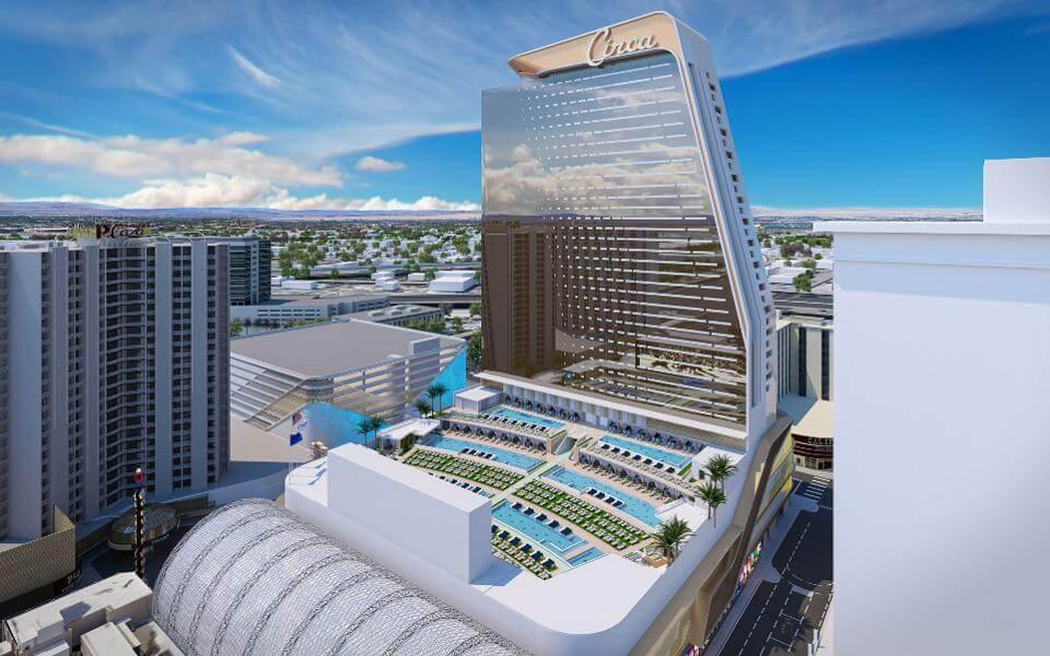 Pool CS Resort
