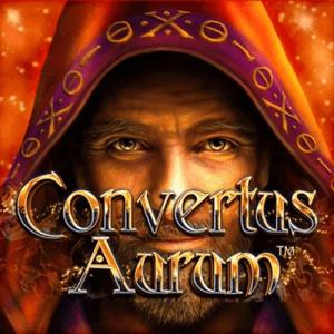 Convertus Aurum logo achtergrond