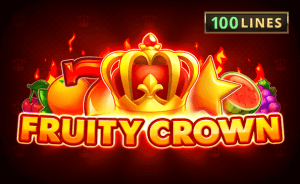 Fruity Crown logo review